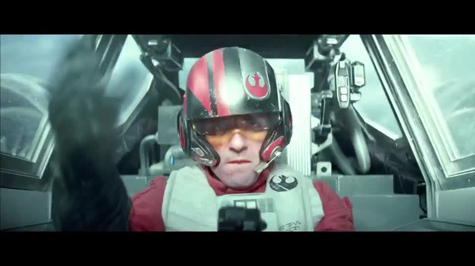 Trailer, Star Wars, Kino, Disney, Lucasfilm, J.J. Abrams, Das Erwachen der Macht, Star Wars VII, The Force Awakens, Star Wars: The Force Awakens, Star Wars The Force Awakens
