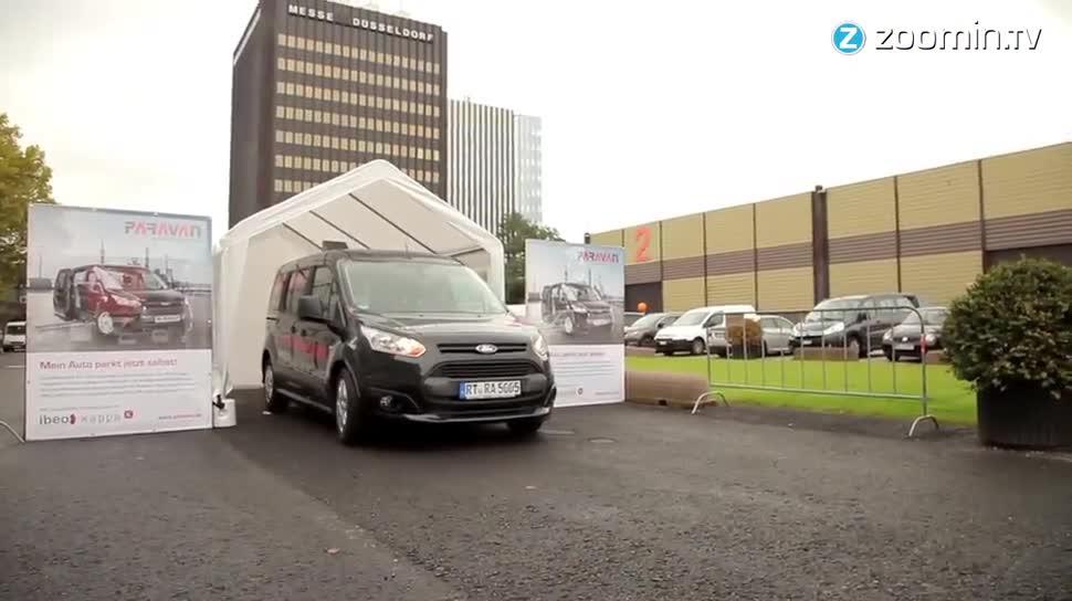 Fahrzeuge, Düsseldorf, Inklusion, Rehacare, ibeo automotive