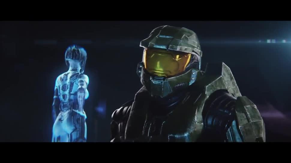 Microsoft, Trailer, Xbox, Xbox One, actionspiel, Microsoft Xbox One, Halo 5, Halo 5: Guardians, Master Chief