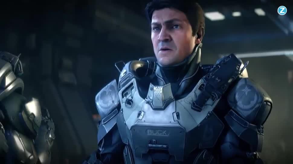 Microsoft, Xbox, Xbox One, actionspiel, Zoomin, Microsoft Xbox One, Halo, Halo 5, Halo 5: Guardians, Master Chief