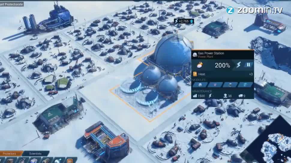 Ubisoft, Zoomin, Strategiespiel, Anno, Blue Byte, Anno 2205