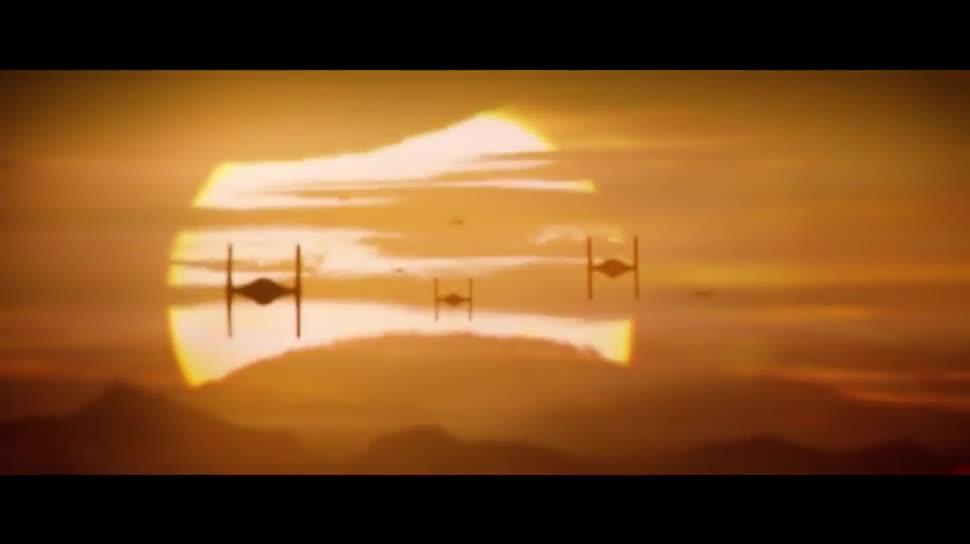 Trailer, Star Wars, Kino, Japan, Disney, J.J. Abrams, Das Erwachen der Macht