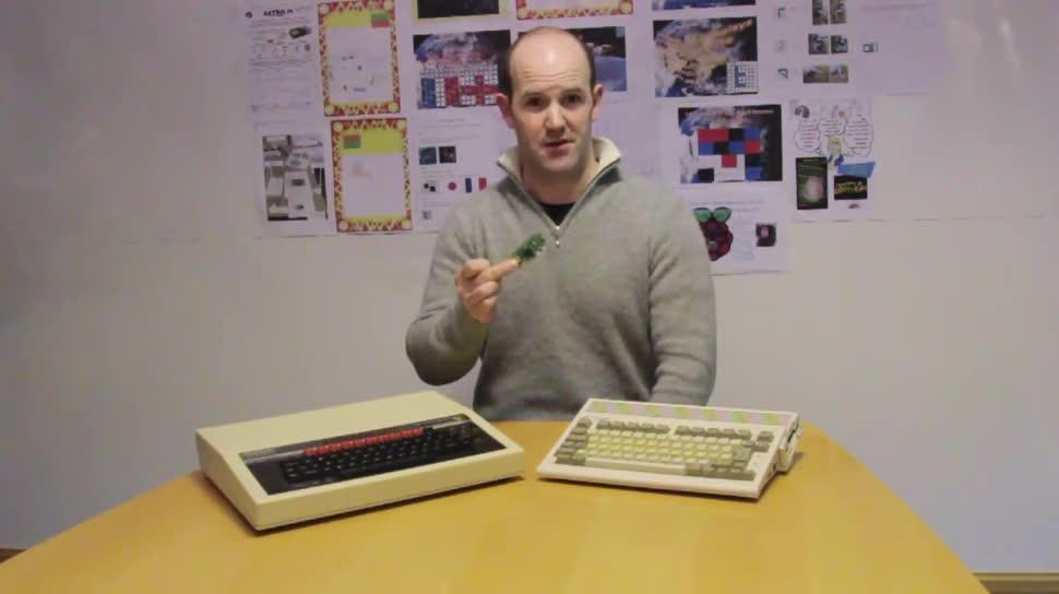 mini-pc, raspberry pi, minirechner, mini-rechner, Raspberry Pi Zero, Raspberry Pi Foundation