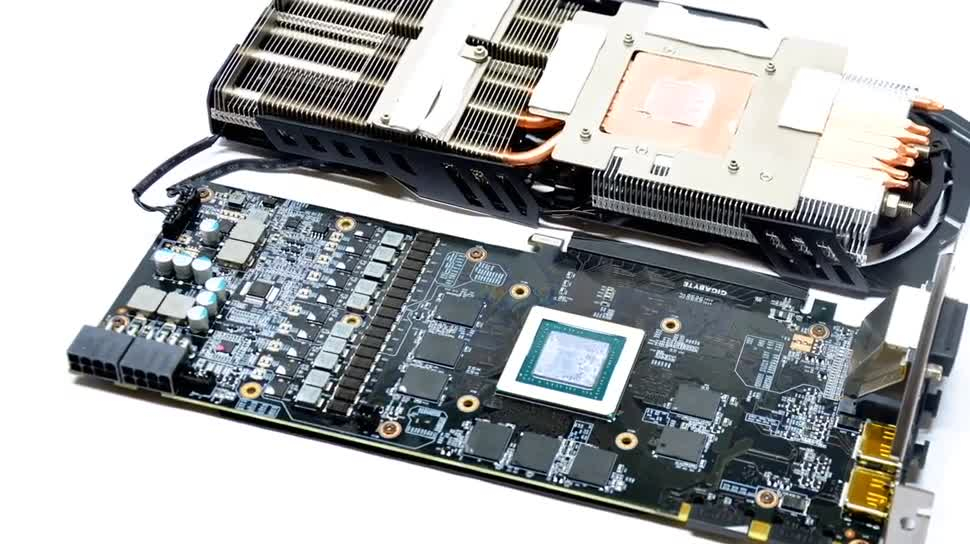 Grafikkarte, ValueTech, Gigabyte, GTX 970 Xtreme Gaming