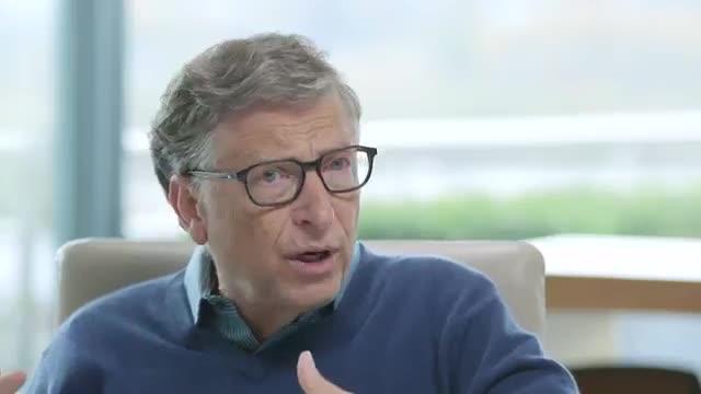 Forschung, Bill Gates, Mark Zuckerberg, Energie, Strom, Jeff Bezos, Klima, Jack Ma