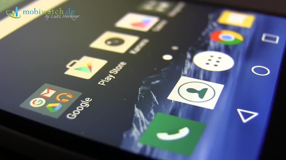 Smartphone, Android, LG, Lutz Herkner, LG Class