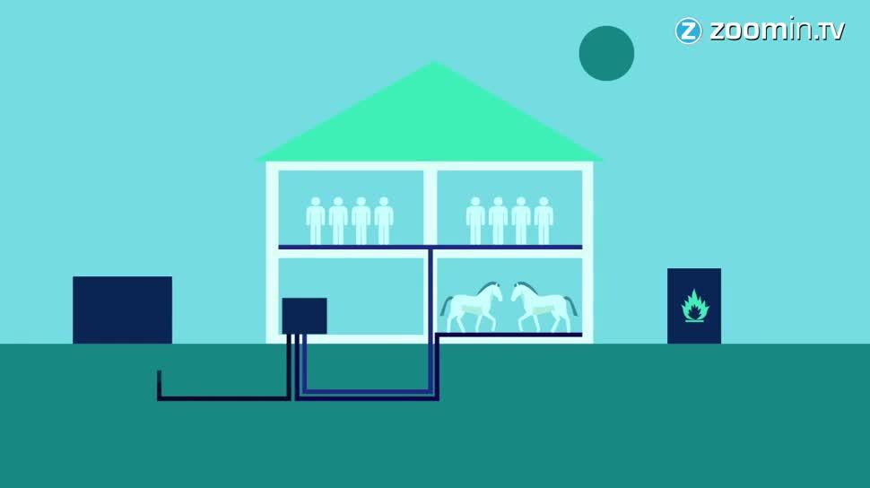 Zoomin, Energie, Energieversorgung, Erneuerbare Energien, Regenerative Energie, Haus, Wohnen, Planet Energy
