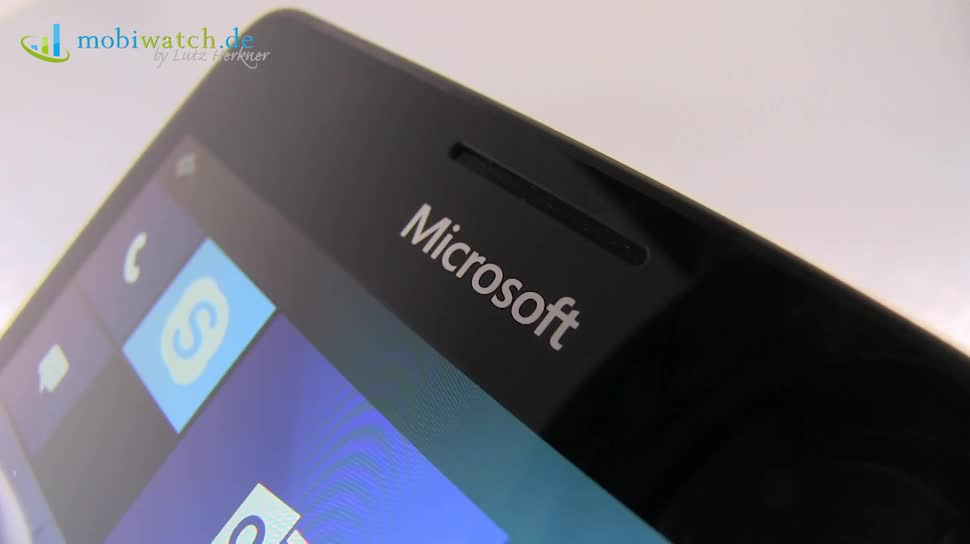 Microsoft, Smartphone, Windows 10 Mobile, Lutz Herkner, Lumia 950, Lumia 950 XL