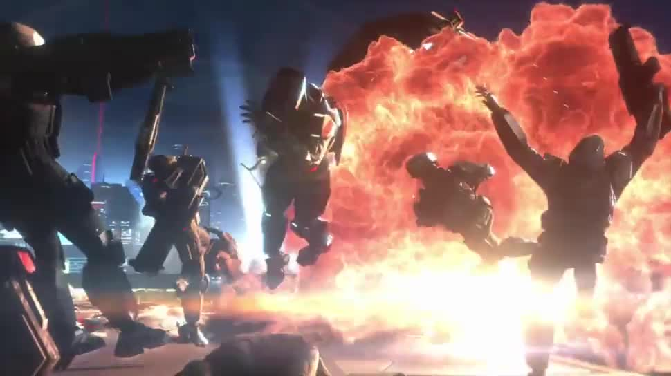 Trailer, 2K Games, Strategiespiel, XCOM, XCOM 2, Retaliation