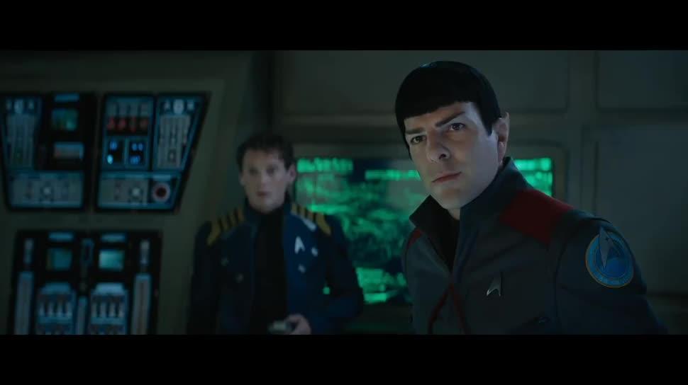 Trailer, Film, Star Trek, Star Trek: Beyond