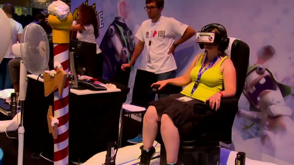 Facebook, VR, Oculus Rift, VR-Brille, Oculus, Dpa