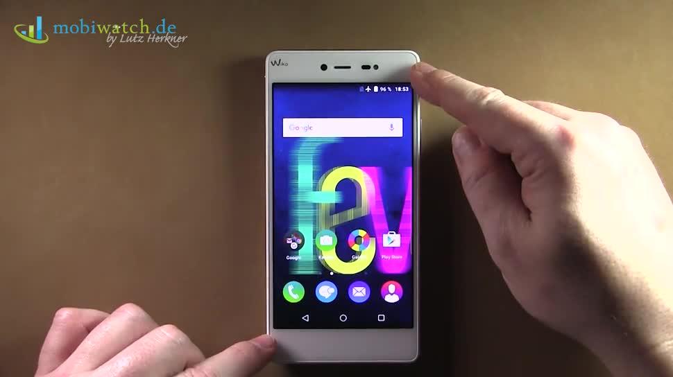 Smartphone, Android, Lutz Herkner, Wiki, Fever 4G