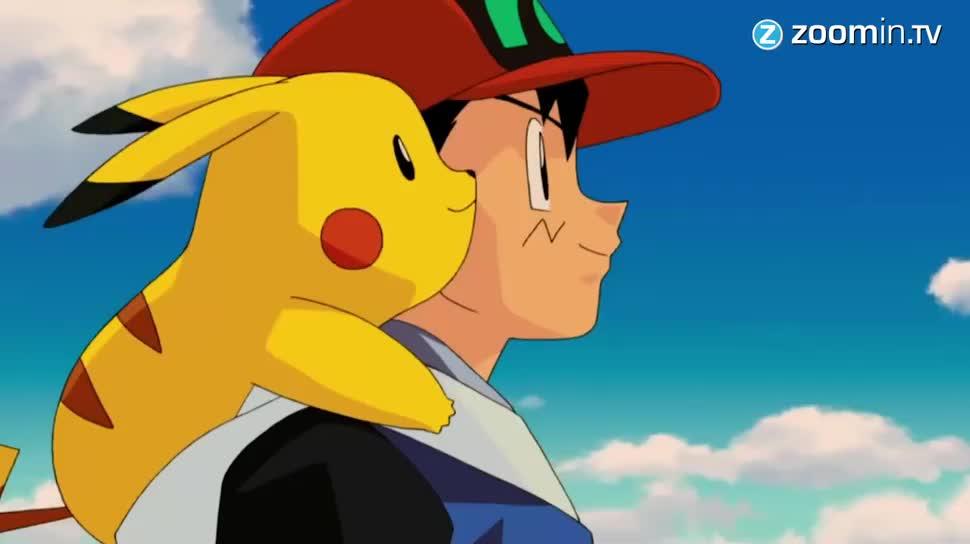 Nintendo, Zoomin, Pokemon, Pokemon Go, Jubiläum, Pokemon Tekken