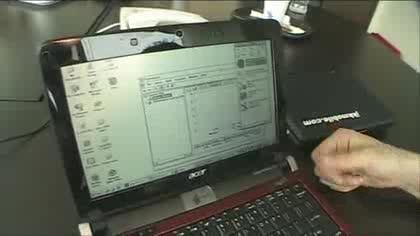 Notebook, Display, Panel, Netbook, LCD, Pixel Qi