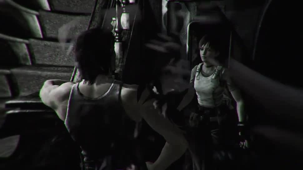 Trailer, Capcom, Resident Evil, Resident Evil 0, Resident Evil 0 HD Remaster, Resident Evil Origins Collection