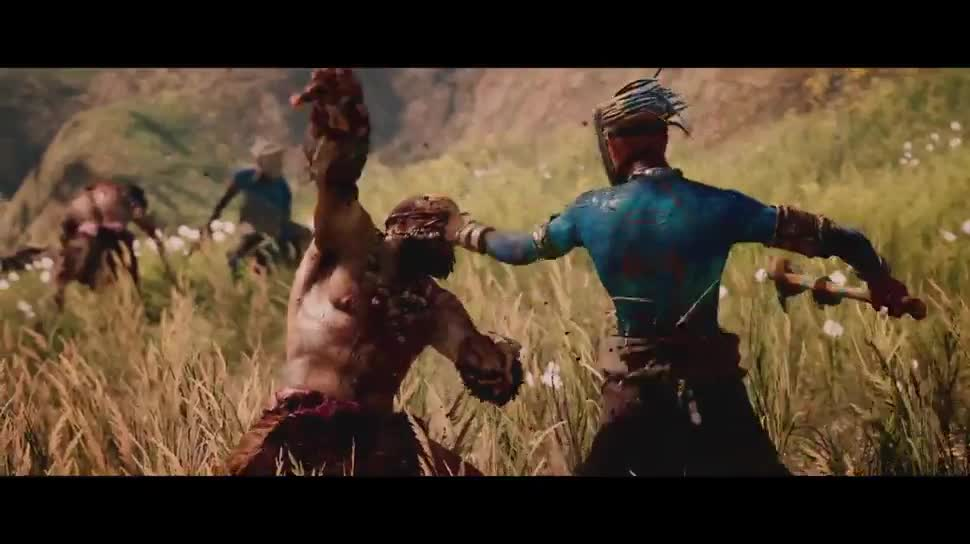 Trailer, Ego-Shooter, Ubisoft, Far Cry, Far Cry Primal