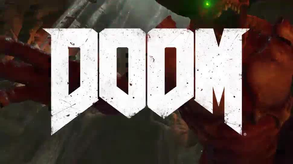 Trailer, Ego-Shooter, Bethesda, Id Software, Doom