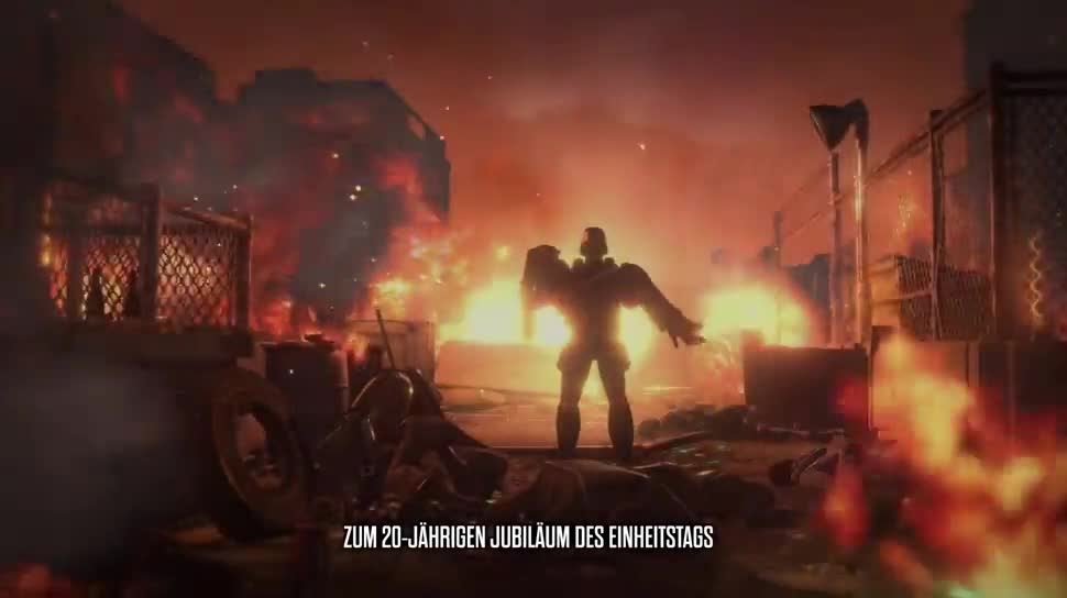 Trailer, 2K Games, Strategiespiel, XCOM, Firaxis Games, XCOM 2