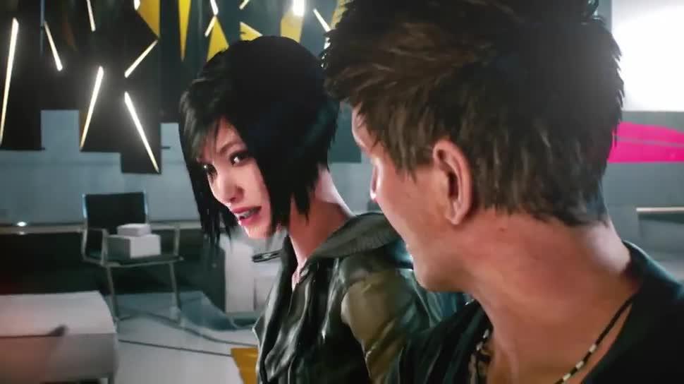 Trailer, Electronic Arts, Ea, Mirror's Edge, Mirror's Edge Catalyst