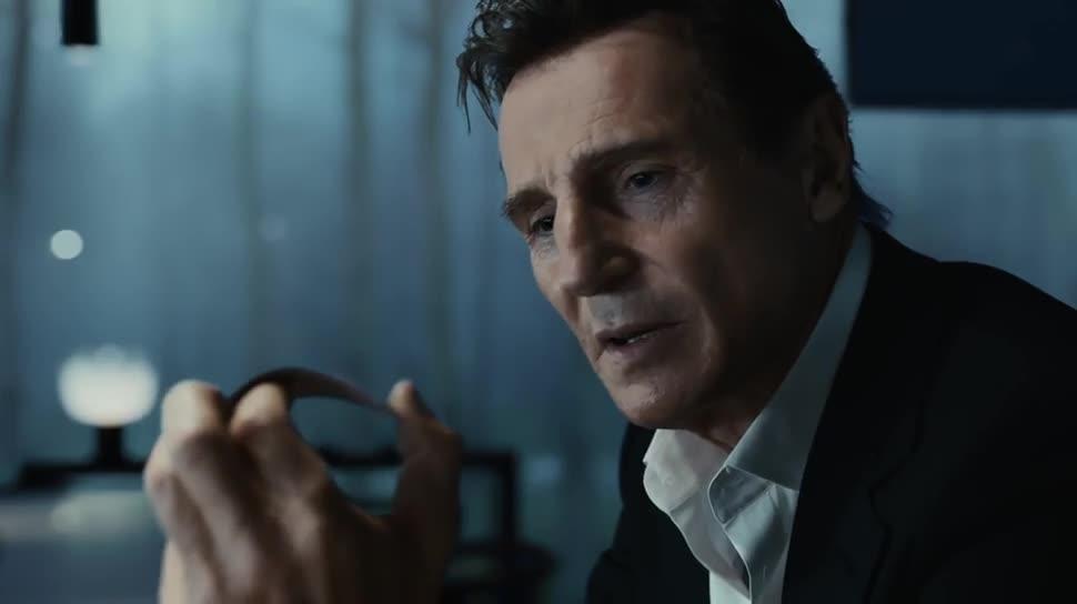 Werbespot, LG, Super Bowl, OLED, Super Bowl 2016, Liam Neeson