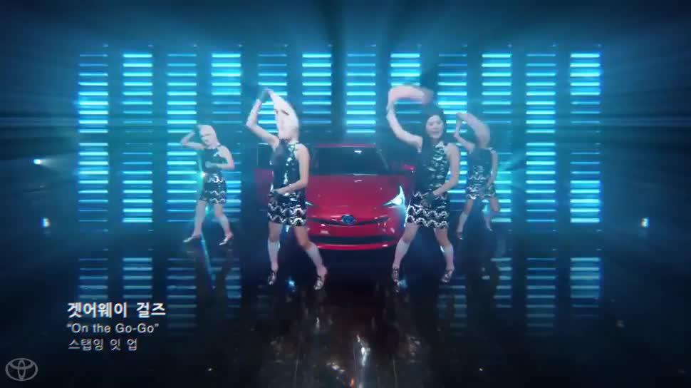 Werbespot, Super Bowl, Super Bowl 2016, Toyota, Toyota Prius