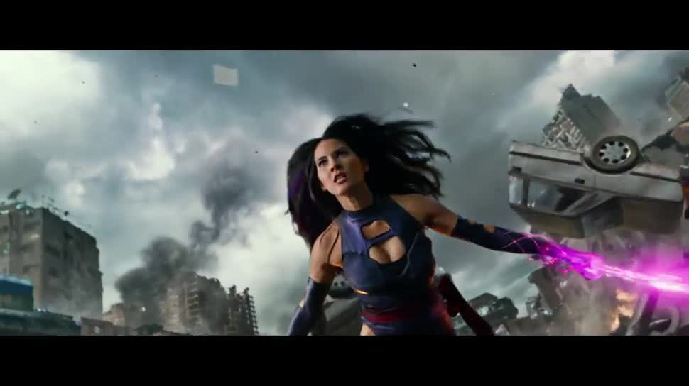 Werbespot, Kinofilm, Super Bowl, Super Bowl 2016, X-Men, X-Men Apocalypse