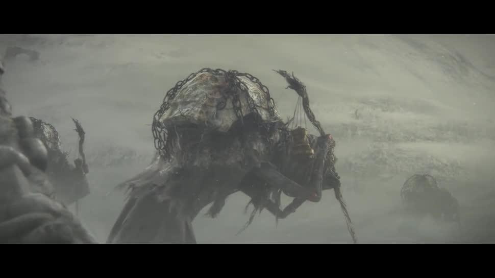 Trailer, Rollenspiel, Namco Bandai, Dark Souls, Dark Souls 3, Dark Souls III