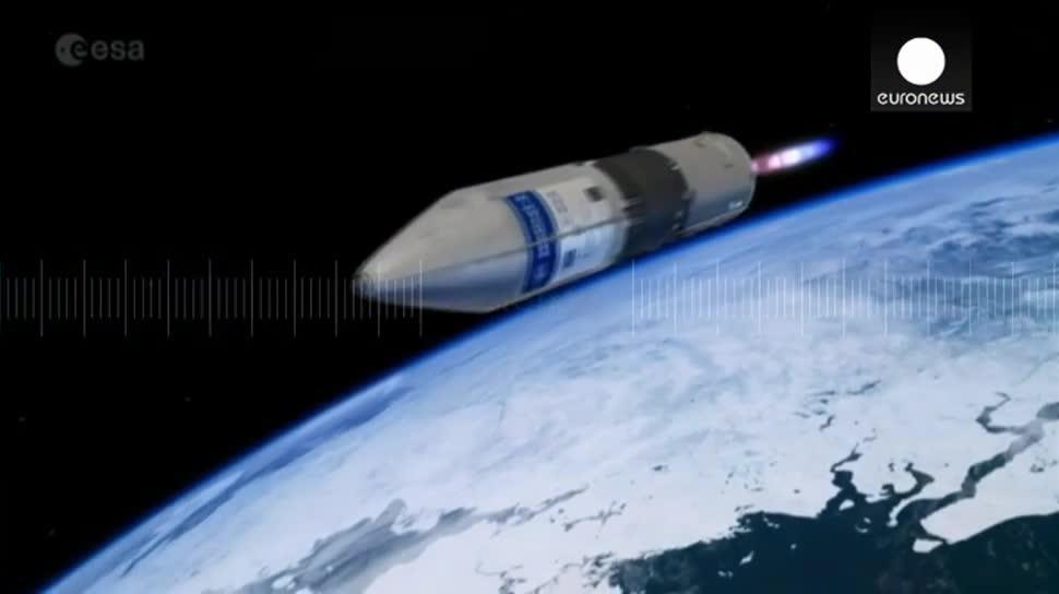 Esa, Satelliten, Sentinel, Copernicus-Programm, Copernicus
