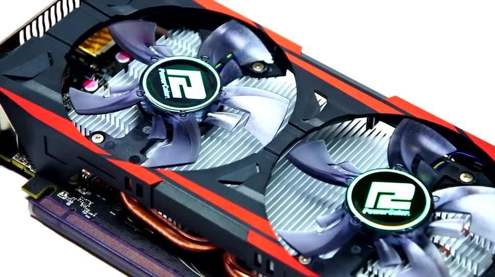 Amd, Grafikkarte, ValueTech, Nvidia GTX 950, PowerColor Radeon R7 370 PCS+
