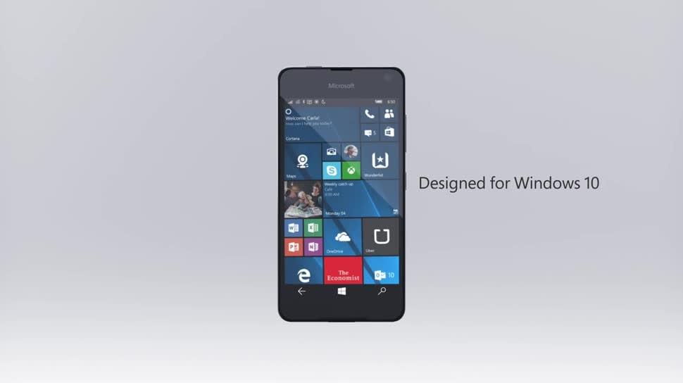 Microsoft, Smartphone, Windows 10, Lumia, Microsoft Lumia, Lumia 650, Microsoft Lumia 650