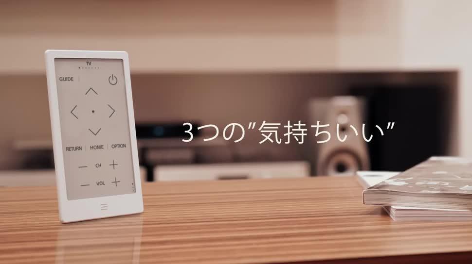 Sony, Japan, Fernbedienung, Universalfernbedienung, HUIS Remote Controller