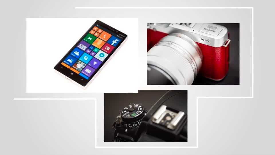 ValueTech, Fotografie, CES 2016, Digitalkamera, Dslr, Kameras, Systemkamera