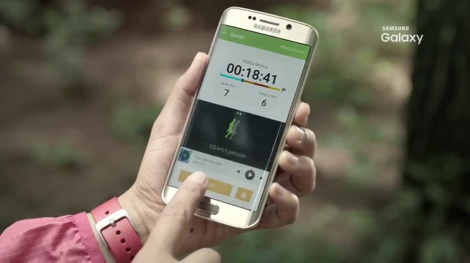Samsung, Werbespot, Samsung Galaxy, Galaxy, Mwc, Mobile World Congress, Samsung Mobile, Mwc 2016, Samsung Galaxy S7, Galaxy S7, Samsung Galaxy S7 Edge, Galaxy S7 Edge