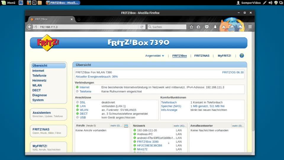 <b>FritzBox</b>: So baut man einen <b>VPN</b>-Tunnel zu Smartphone &amp; Co. auf
