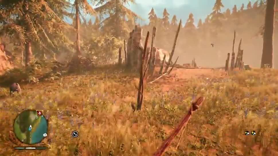 Ego-Shooter, Ubisoft, Far Cry, Far Cry Primal