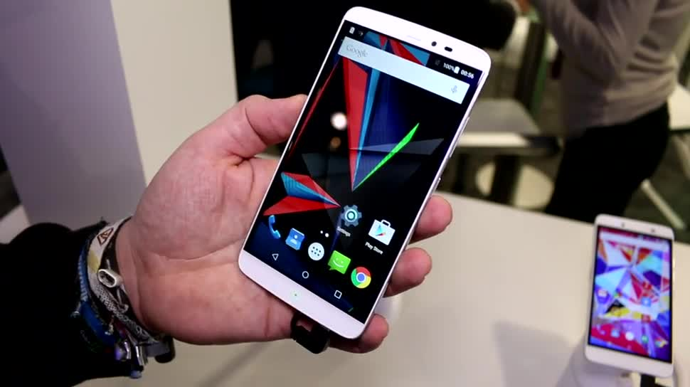 Smartphone, Android, Tablet, Mwc, Mwc 2016, Archos, Diamond 2 Note