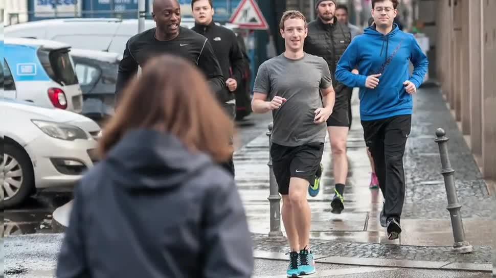 Facebook, Social Network, soziales Netzwerk, Mark Zuckerberg, Zuckerberg, Dpa, Innovationspreis