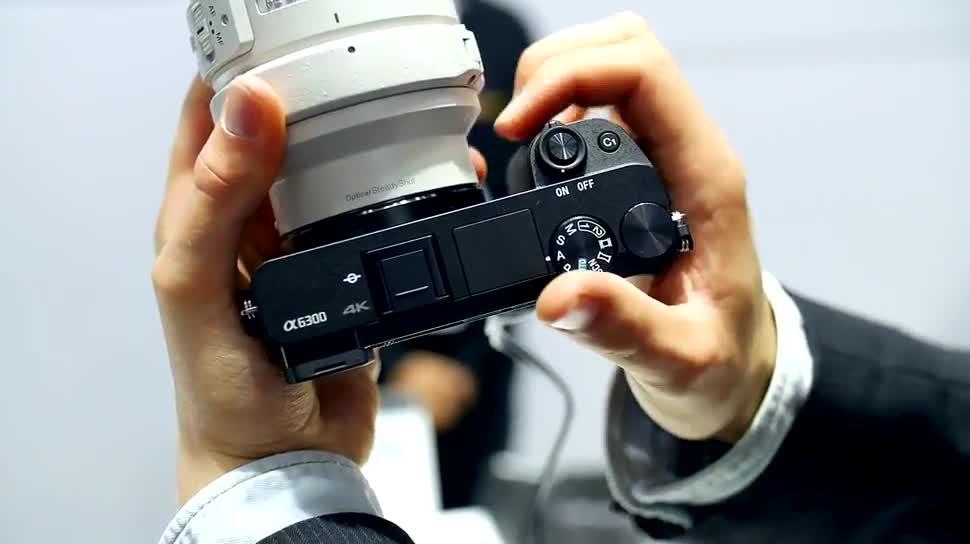 Sony, ValueTech, Digitalkamera, Systemkamera, Autofokus, Alpha 6300