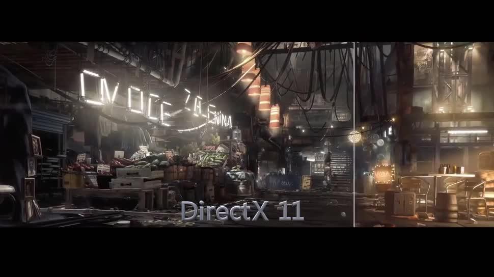 Microsoft, Windows 10, Gaming, Xbox, Xbox One, Microsoft Xbox One, Gpu, DirectX 12, Microsoft DirectX 12, DX12