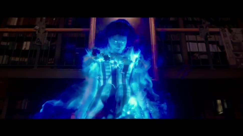 Trailer, Ghostbusters, Kristen Wiig, Melissa McCarthy, Kate McKinnon