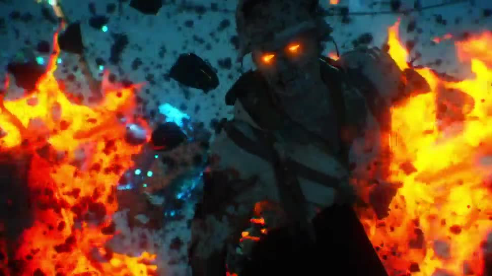 Trailer, Ego-Shooter, Call of Duty, Dlc, Activision, Black Ops, Call of Duty: Black Ops 3, Black Ops 3, Awakening, Der Eisendrache