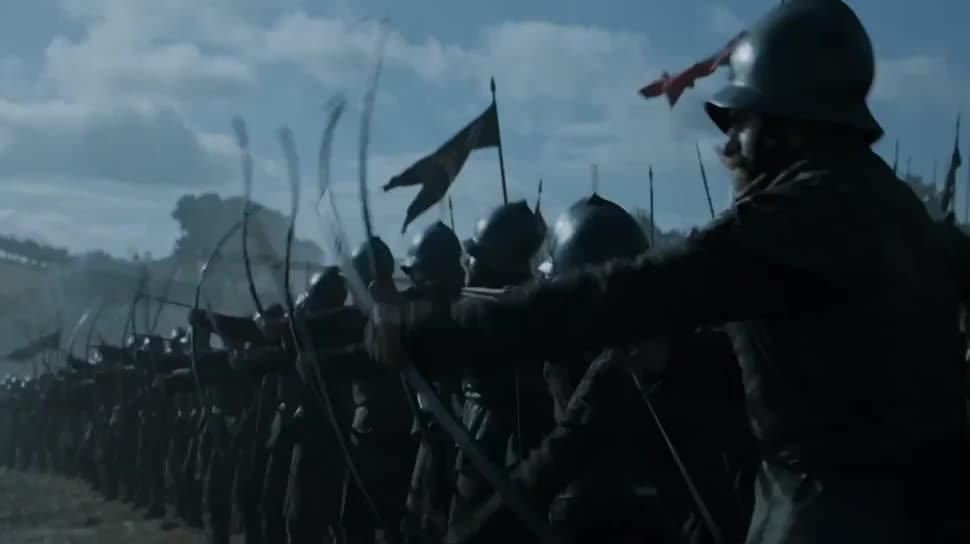 Trailer, TV-Serie, Game of Thrones, HBO