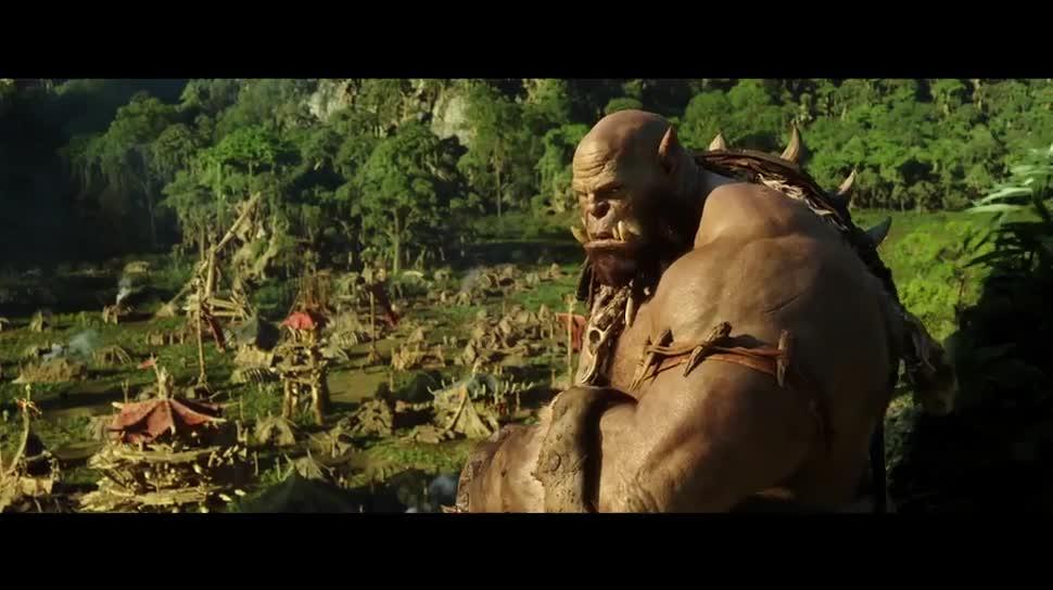 Trailer, Blizzard, Kinofilm, Warcraft, Warcraft: Der Film