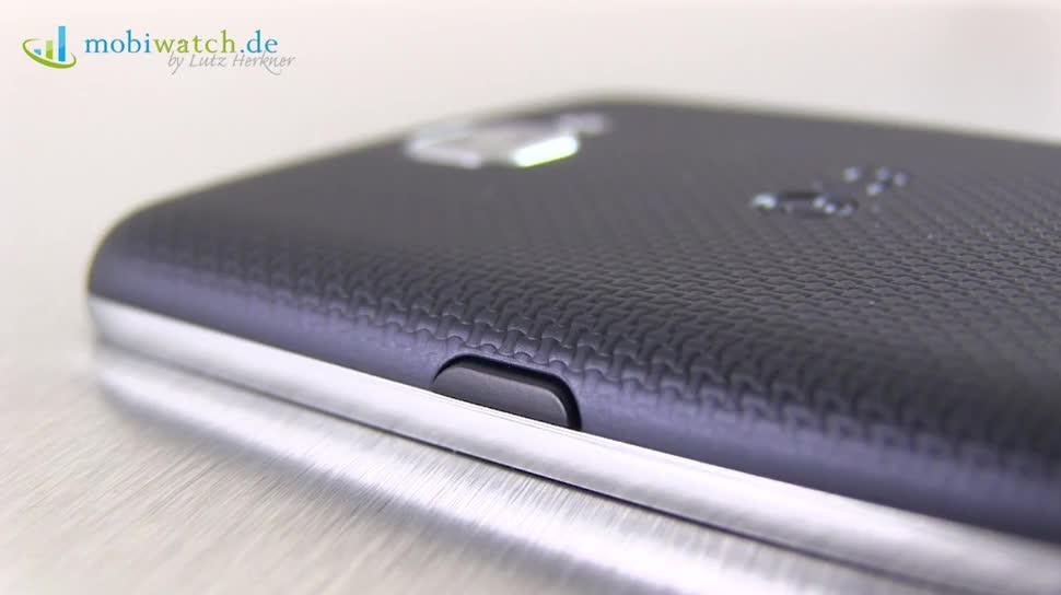 Smartphone, Android, LG, Lutz Herkner, K10, K4