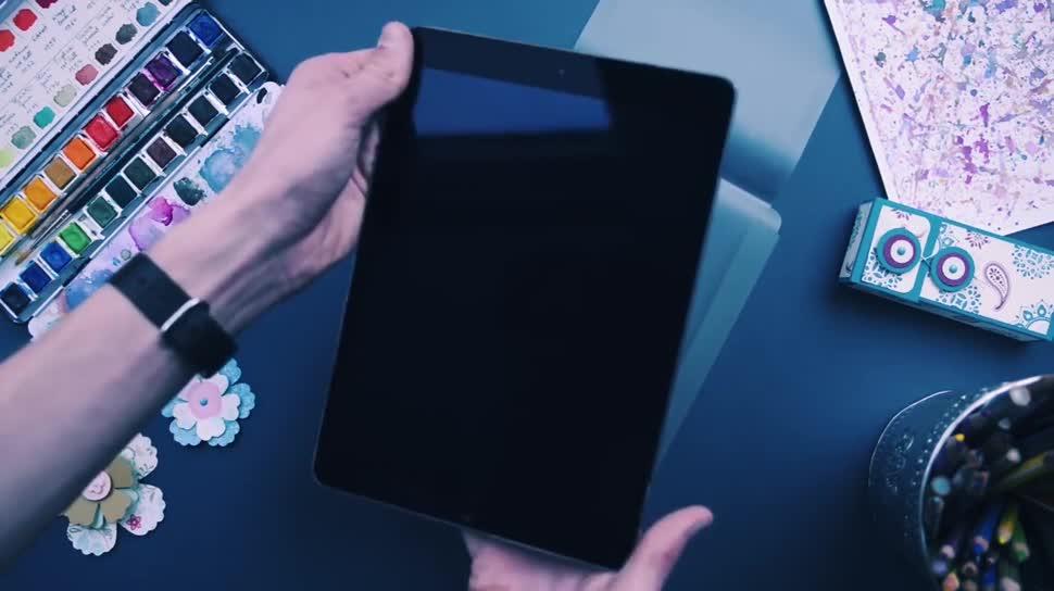 Apple, Tablet, Ipad, Apple Ipad, ipad pro, Unboxing, Apple iPad Pro, iPad Pro 9.7, Apple iPad Pro 9.7, Jonas Kaniuth, TechnikFreundYT