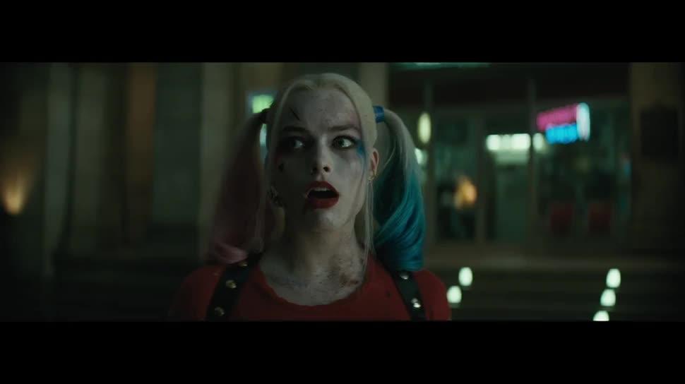Trailer, Kinofilm, Warner Bros., DC Comics, Suicide Squad