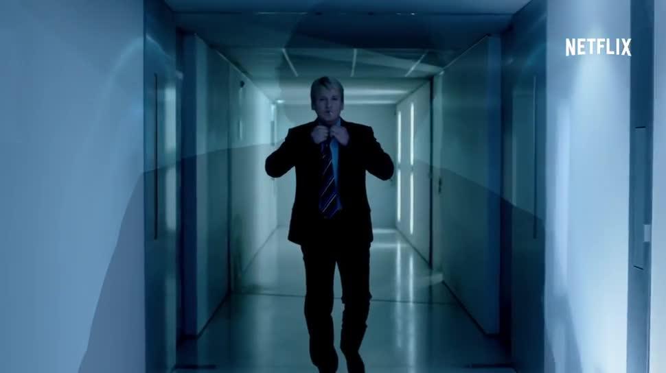 Trailer, Netflix, Serie, Marseille, Gérard Depardieu
