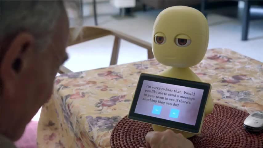 Forschung, Roboter, Automatisierung, Arbeit, Dpa