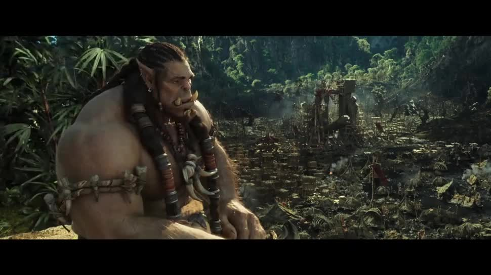 Trailer, Blizzard, Kinofilm, Warcraft, Warcraft: Der Film, Legendary Pictures