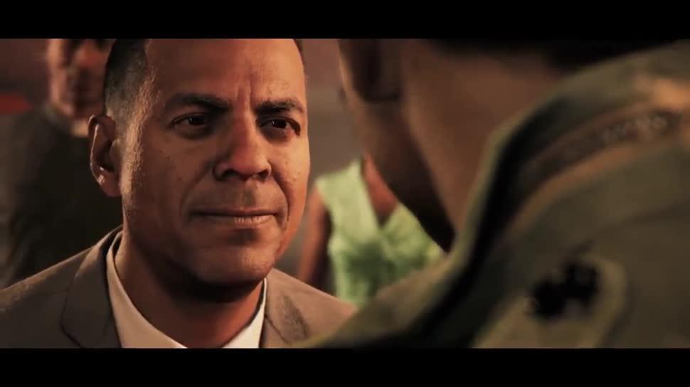 Trailer, actionspiel, 2K Games, Mafia 3, Mafia III